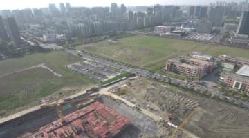 杭州土地大爆发,集中挂牌12宗,滨江区涉宅地受瞩目