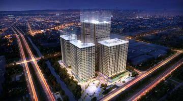 九龙湖唯一在售项目—融信·城市之窗 南主城稀缺城市资产