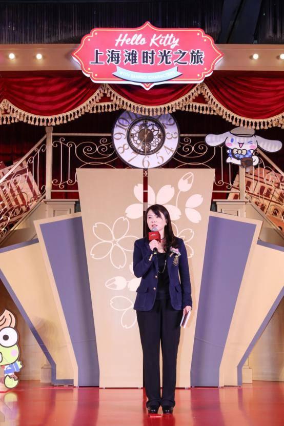 """【新闻通稿】全球唯一""""海派""""主题背景,世茂Hello Kitty上海滩时光之旅正式开业-0329-final867.png"""