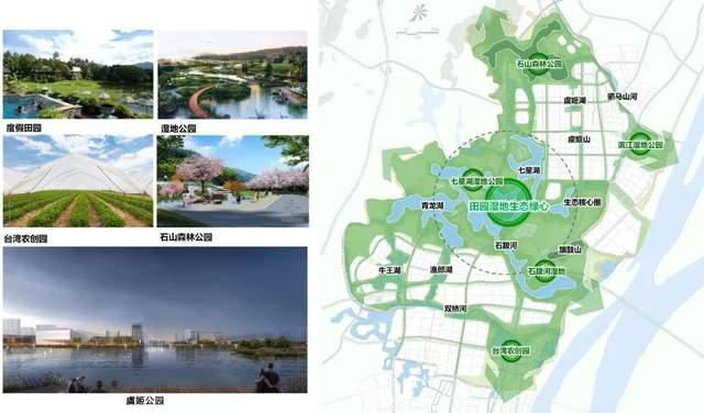 和县乌江景观规划