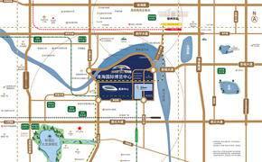 绿地·淮海国际博览城