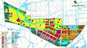 无锡惠山区部分规划调整公布 2幅宅地调整为中小学用地