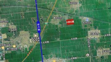 青岛启航置业2.13亿元摘得胶州一宗住宅用地 楼面价1702元/㎡