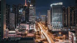 震撼!沈阳首个城市级大型多介质全景立体沉浸式光影秀即将亮相恒大帝景销售中心,你准备好了吗?