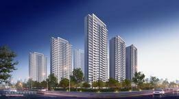 协信高力地块规划出炉,拟建11栋高层住宅!