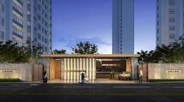 龙湖天街旁的优能住宅,助力江北的改善进阶
