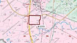 苏家屯区金属园单元控制性详细规划批后公布