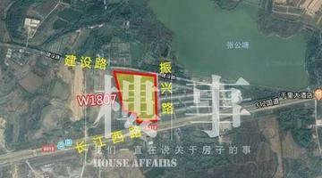 京冠蜀山W1807地块案名公布为京冠·悦荣府!