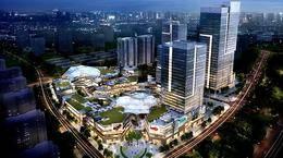 杭州一批新综合体即将开业亮相,都在哪?