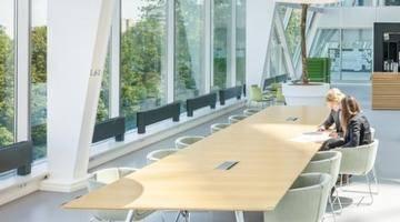 企业总部怎么选?生态独栋成为办公新趋势