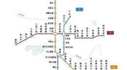 定了!徐州地铁3号线,预计通车时间...沿线11个新盘