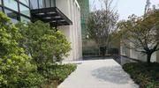 刚刚,河西上海建工G68地块售楼处曝光,案名海玥XX......
