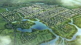 """""""宁和一体化""""融合发展进入快车道!南京最美卫星城未来可期!"""