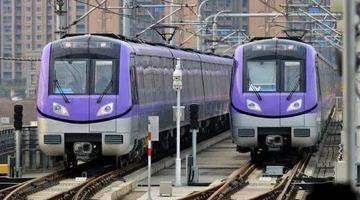南京地铁4号线二期初步设计获批复