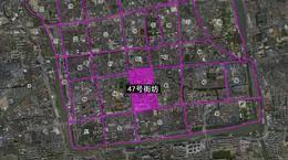 古城47号街坊控规调整,涉及苏州中学扩建、医院用地等