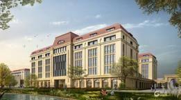 新进展!中国海洋大学西海岸校区计划明年8月交付验收