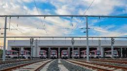 徐州地铁4号线一期环评公示!开工时间和线路敲定...