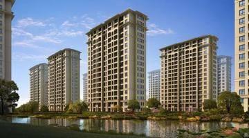 新进展!4500套,余杭八月又有一批安置房项目要开工!