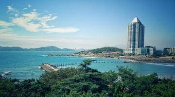 青岛刘子山别墅群计划整栋出让给大企业 用于高端办公或创意产业