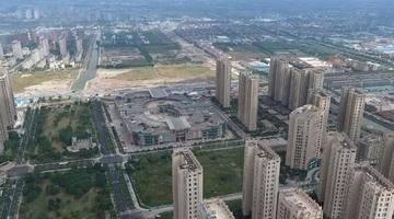 土拍 奉贤区南桥新城招挂复合2幅住宅地 总起价26.4亿元