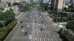 济南经十路东延西拓再迎新进展,这个路段要改建