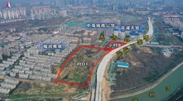 """南京首批""""双限""""地块明日开拍!7宗地116亿起拍、近50家房企报名"""
