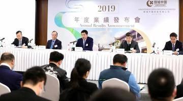 绿城中国2019年业绩发布:业绩稳步提升,投资成效显著