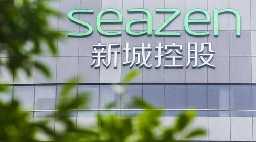 新城控股深圳公司被法院列为被执行人
