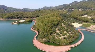 楼事快讯 | 未来三年杭州将新建绿道1000公里