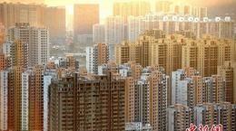 专业机构报告:3月份中国新房找房热度环比上涨36.7%