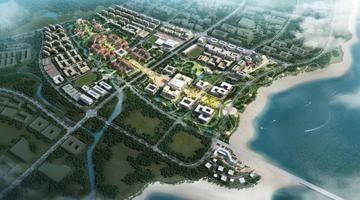 青岛这个区了不得!大学扎堆!10所高校项目开建!