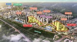 184亿起!南京再挂7幅地!河西中、新玄武重磅宅地来了!红山新城、新港将建购物中心