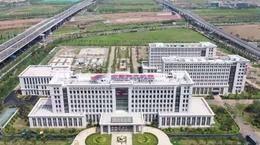 转场在即!青岛胶东国际机场又传新进展