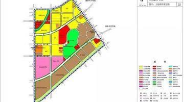 楼事播报丨浑南莫子山单元最新规划:高新技术产业和高端居住功能为主