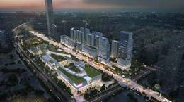 文渊府!华夏幸福大校场G12地块住宅部分案名定了?