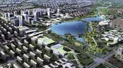 禄口空港新城爆出最新进展,下一个百家湖就在这儿!