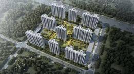 正荣紫东G31地块规划出炉!拟建9栋住宅+2栋商业!
