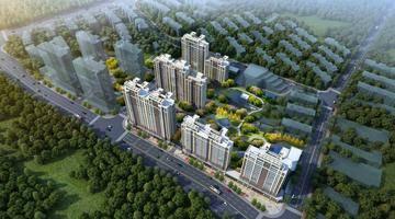 恒大新尧新城G51地块二期规划出炉,区域新盘聚集!