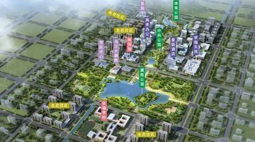 """""""宁马一体化""""再进一步!仁恒战略合作落地项目、大交通格局助力崛起!南京都市圈这座新城厉害啦!"""