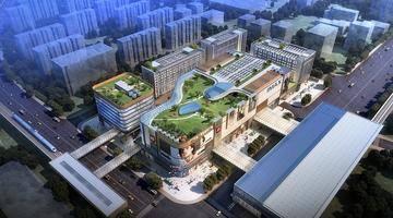 定了!南京又添一座50万㎡大型商业综合体!