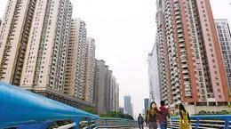 北京前三季住宅销售面积474.4万平米 同比下降4.2%