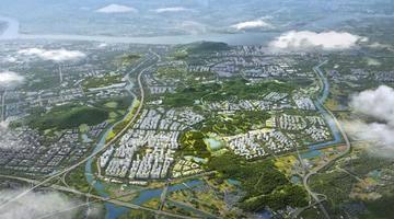 紫东核心区详细规划(公众意见征询)公示!