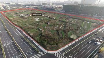 杭州市余杭区挂牌2宗宅地,合计总价29.7亿元!