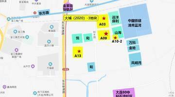 金地16.38亿元摘得大城(2020)-3号地块 成交楼面价9501元/平方米