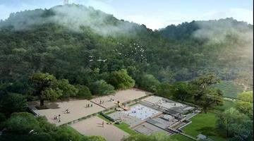 临安中心城区要建大!大!大!公园,最新规划呈上