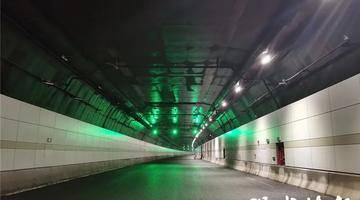 南京长江五桥夹江隧道新进展!
