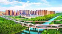 安徽县域经济20强新鲜出炉!合肥地区领跑全省,冲刺千亿县!