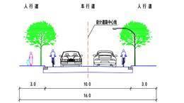 宝山这3条道路新建工程正在公示,11月28日前可反馈意见→
