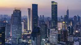 南京向上·颐居归位|与伟大城市共前行