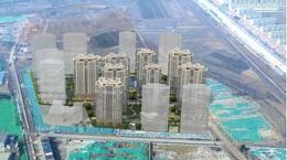 胶州恒大文旅城3号地块项目一期规划方案出炉 拟建9栋住宅